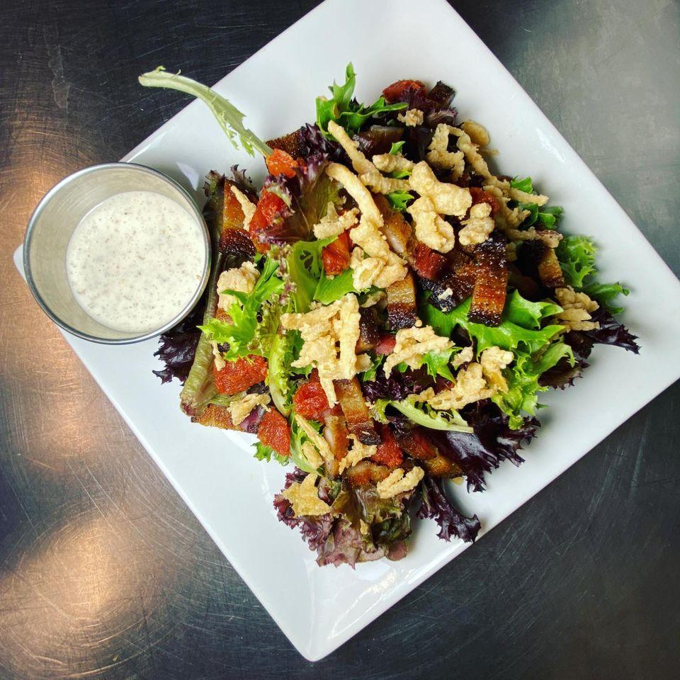 soco salad