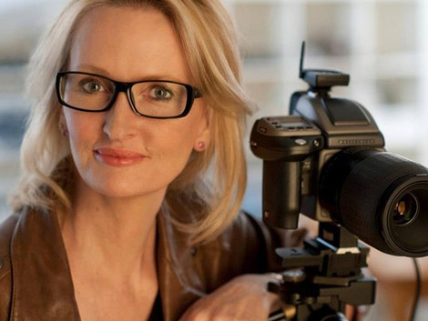 Photographer Anne Geddes to speak at Greenville Power of the Purse luncheon May 3