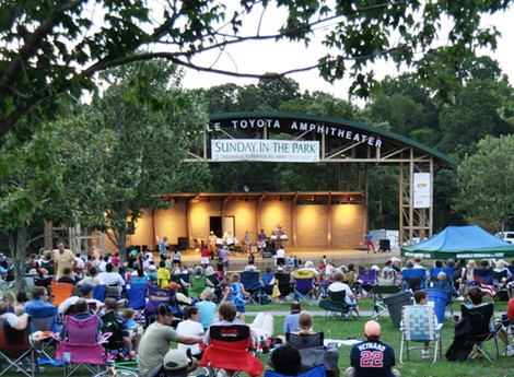 Greenville's free Sunday in the Park concert series begins June 3