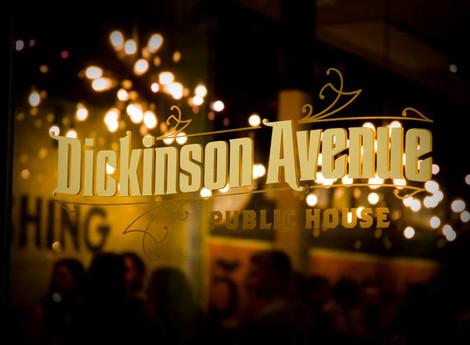 Dickinson Avenue Public House has new seasonal menu