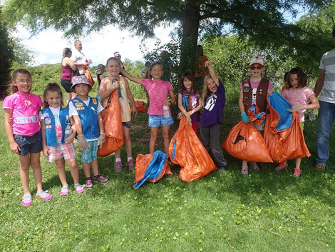 Earth Day river clean-up is planned for April 22