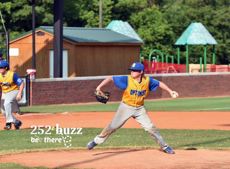 RE/MAX, Optimist ready to duel for city championship