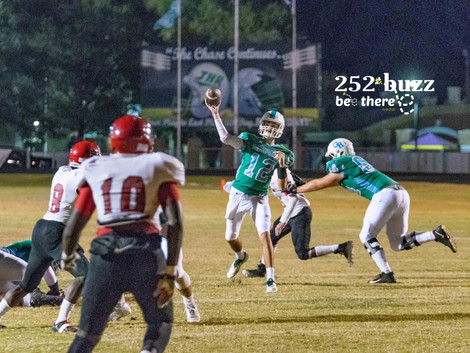 One half enough for Rose; Franklinton forfeits