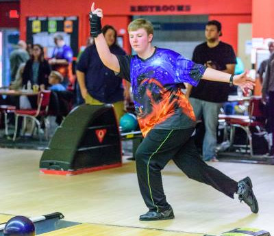 Local youth bowlers excel this season