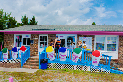 Pelican's SnoBalls are a cool, sweet treat
