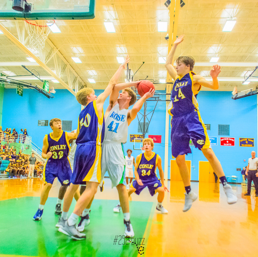 DH Conley at JH Rose basketball Dec 2016-353
