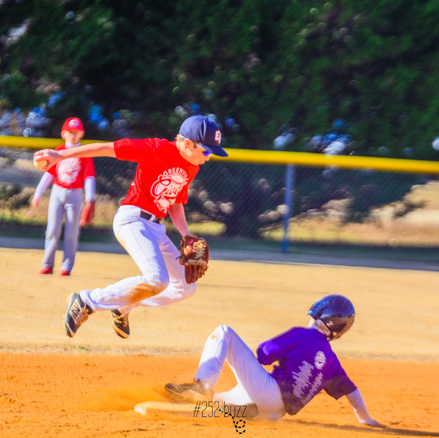 Greenville Gives Little League Baseball-1590