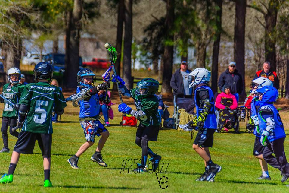 Pitt County Youth Lacrosse