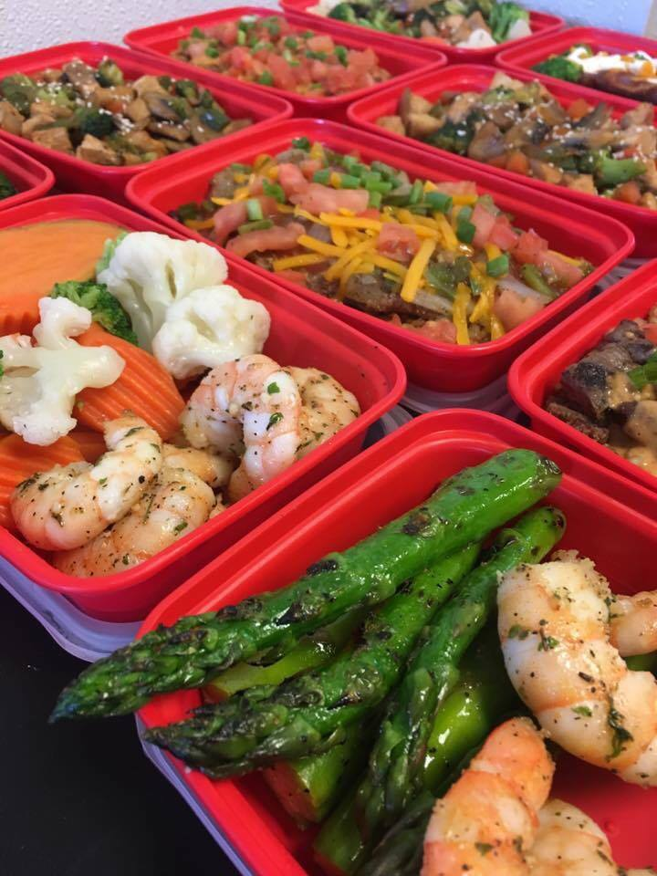 Muscle Maker Grill offers meal plans