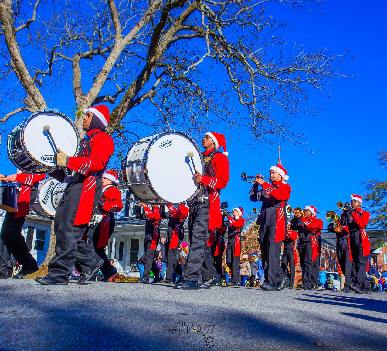 Winterville Christmas Parade-154