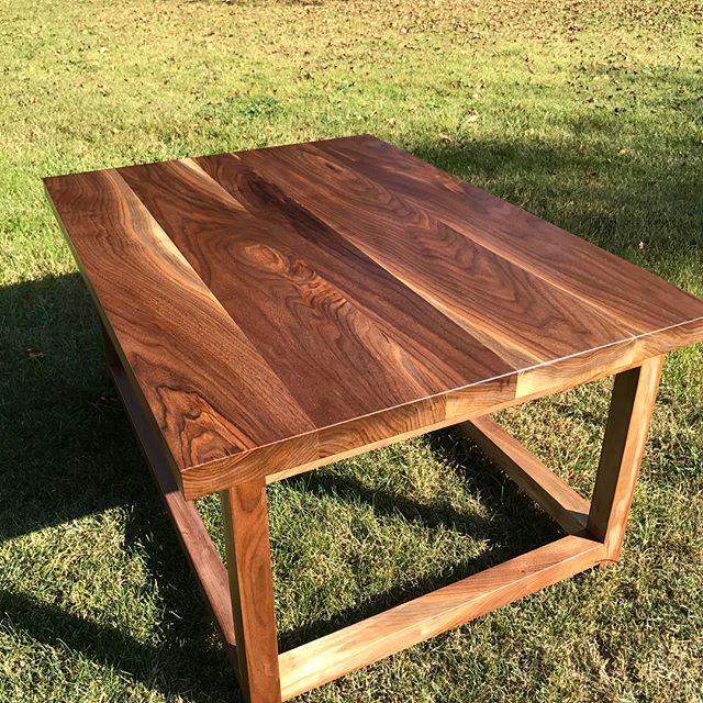 Air dried Black Walnut coffee table.jpg