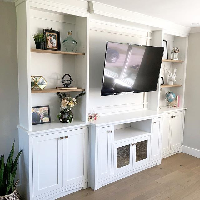 One of our favourite built-in's to date.