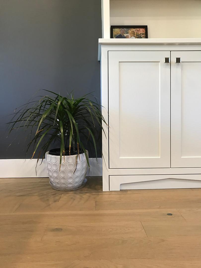 Inset Cabinet Doors