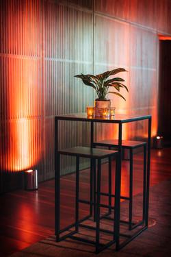 velvet living brass top furniture