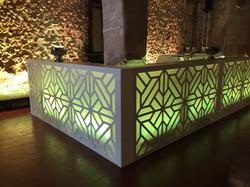 LED Fret Bar