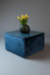 velvet living blue mesa pouf.jpg