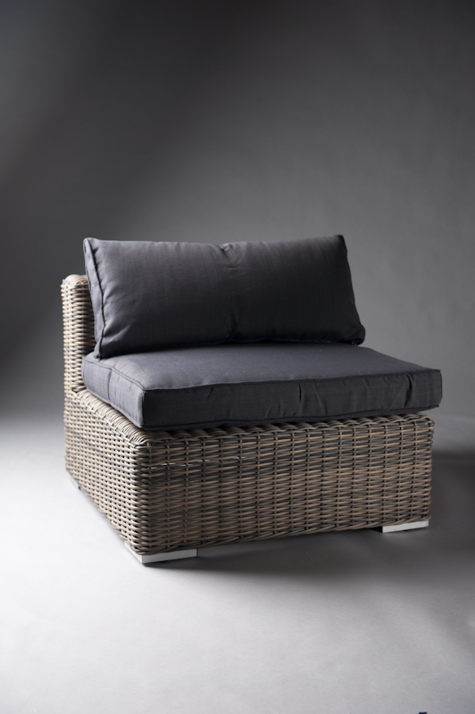 DARK BASE RATTAN EXTENSION