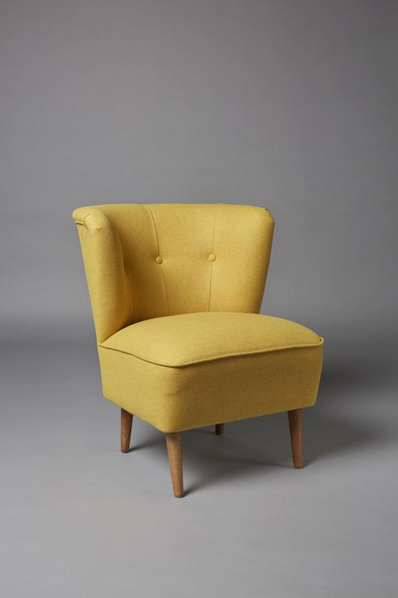 Amalfi_Mustard_chair_velvet_living