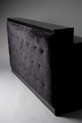 BLACK VELVET BAR