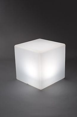 LIGHT BOX CUBE
