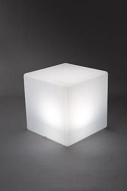 LIGHT BOX CUBE