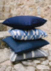 COTTON SCATTER CUSHIONS