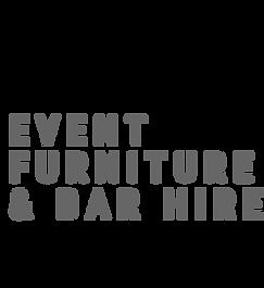 furniture hire mallorca event wedding