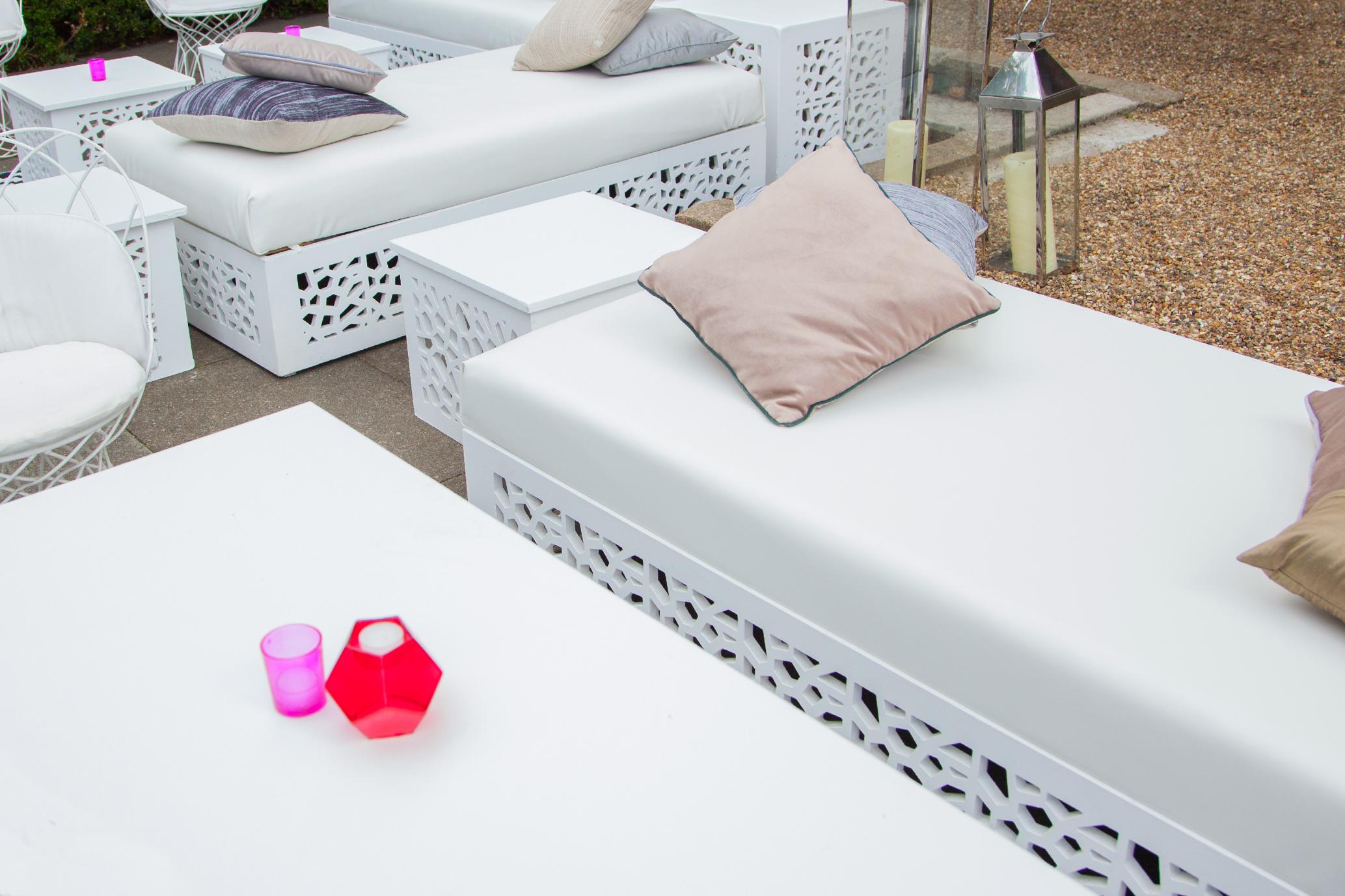 Ibiza Chill Bed