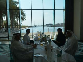 Wisaal @ KAUST - Winter Enrichment Programme