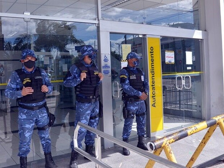 Agência do Banco do Brasil de Ribeira do Pombal é interditada após descumprir decreto municipal