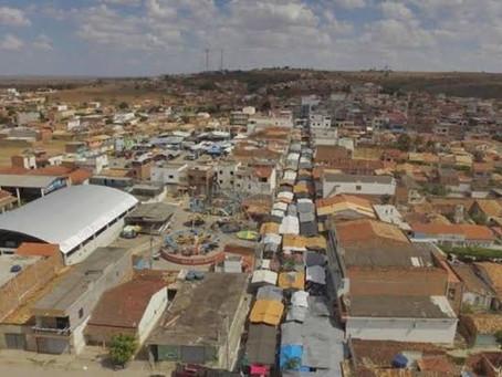 POLÍCIA: Ossada humana é encontrada em fazenda no município de Fátima