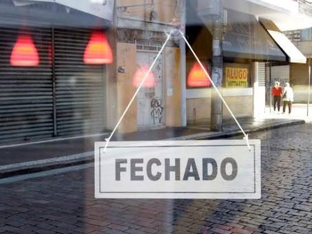 Covid-19: Prefeitura de Heliópolis proíbe funcionamento de serviços não essenciais no fim de semana