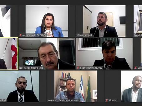 Vereadores de Cícero Dantas aprovam moção de aplausos à Rádio Regional pelos 31 anos de história