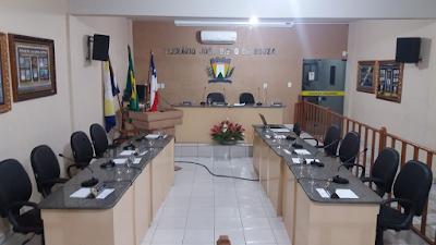 Câmara de vereadores de Fátima suspende sessões por uma semana, após servidores contraírem covid-19