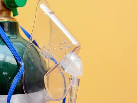 Consumo de oxigênio em Cipó está seis vezes maior por conta de surto da Covid, diz prefeitura