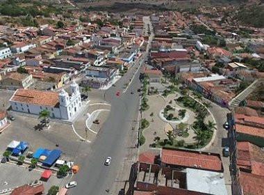 Prefeitura de Cícero Dantas proíbe funcionamento de serviços não essenciais durante fim de semana
