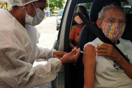 Câmara aprova entrada de Ribeira do Pombal em consórcio que vai comprar vacinas contra Covid