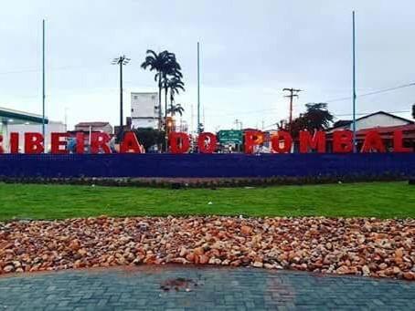 Moto é roubada no centro de Ribeira do Pombal