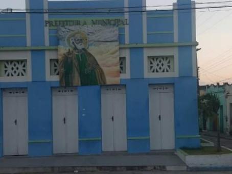 Prefeitura de Heliópolis suspende atendimento ao público após 2 funcionários contraírem covid-19