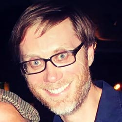 Stephen Merchant small square