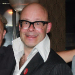 Harry Hill