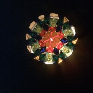 Image from Walnut Kaleidoscope