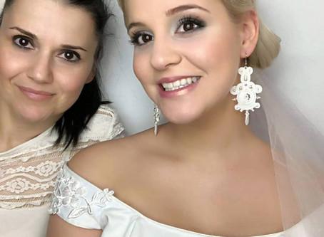 Wedding Time MakeUp