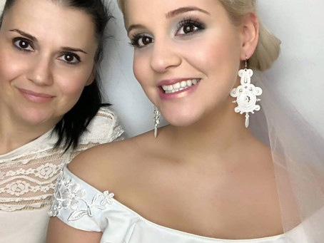 Wedding Time MakeUp