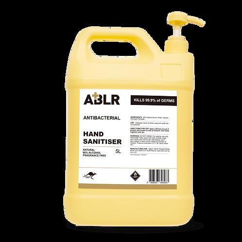 ABLR sanitiser