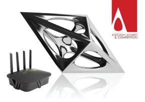 LEAPvoX®, Saygın A'Design Ödülünü Kazandı