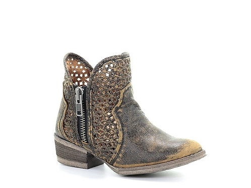 CORRAL BOOT Q5021