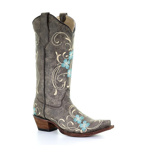 L5255 CORRAL BOOTS