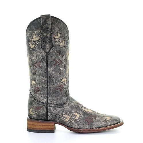 L5253 CORRAL BOOTS