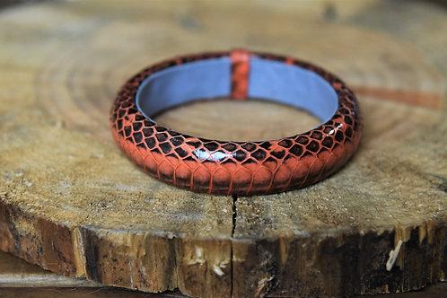 Python Bangle Bracelet